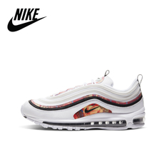 Running-Shoes Air-Max Nike Men's Original Authentic Outdoor Breathable CU4731-100 97