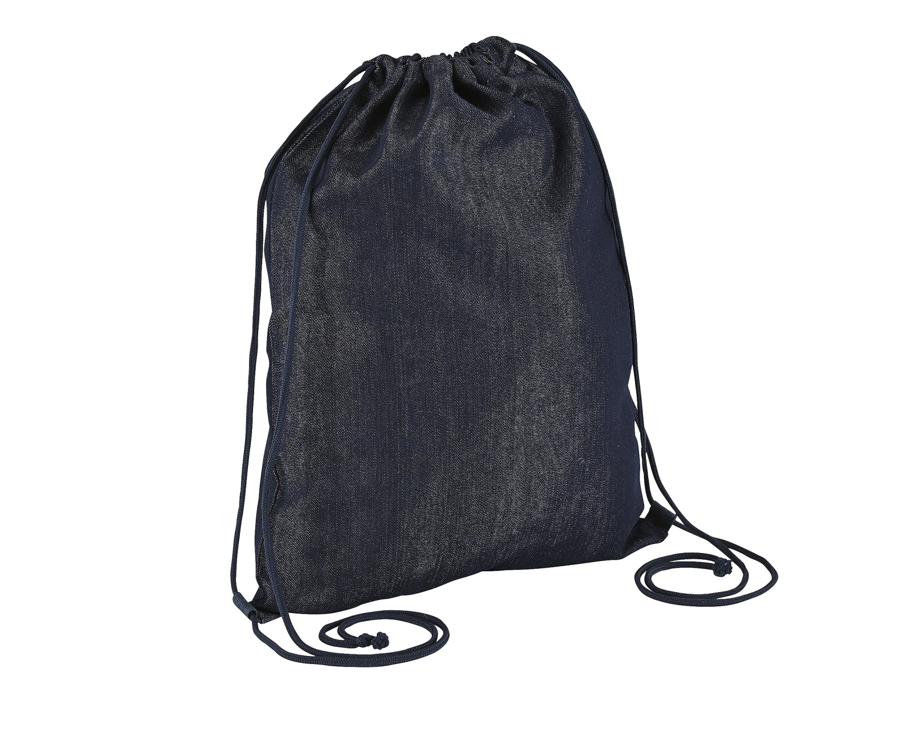 BACKPACK LACE CHILL DENIM