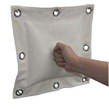 Крыло chun кунг фу тренировочный Пробивной мешок стеновая пробивная