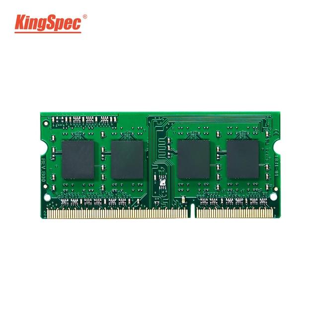Ram ram ddr4 2400 v da memória ram ddr4 da memória de kingspec 4gb 8gb 16gb 1.2 mhz para a memória ram ddr4 do portátil do caderno do portátil 6