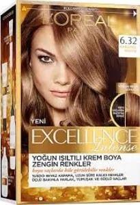 Loreal Excellence İntense farba do włosów 6 32 karmelowa kawa 248529624 tanie i dobre opinie
