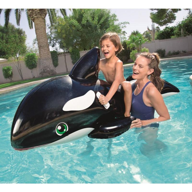 Float Orca Large 203x102cm