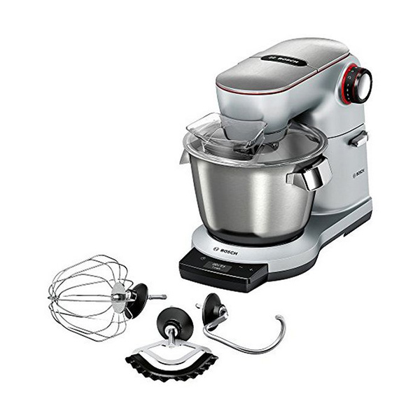 Food Processor BOSCH MUM9AE5S00 5 5 L 1500W Stainless steel|Multicookers| |  - title=