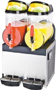 Turkish Double Ice Slush Machine Frozen Drink Machine FREESHIPPING