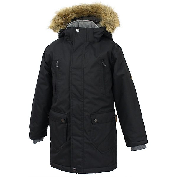 Insulated jacket Huppa Vesper