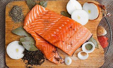 几种适合清蒸的鱼 不仅刺少还美味-养生法典