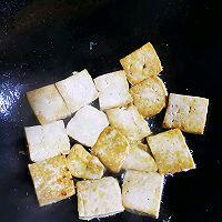 家庭版红烧豆腐的做法图解2