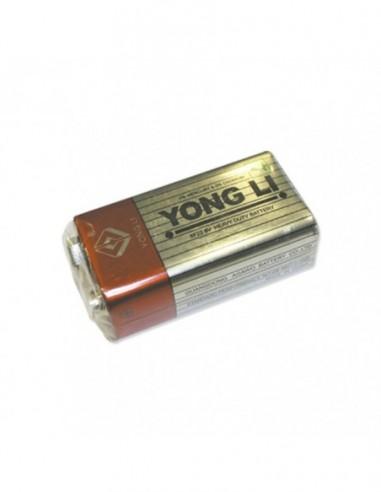 JBM 10923 BLOCK Battery 9V
