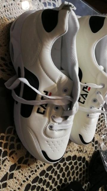 -- Sapatos Casuais Homens