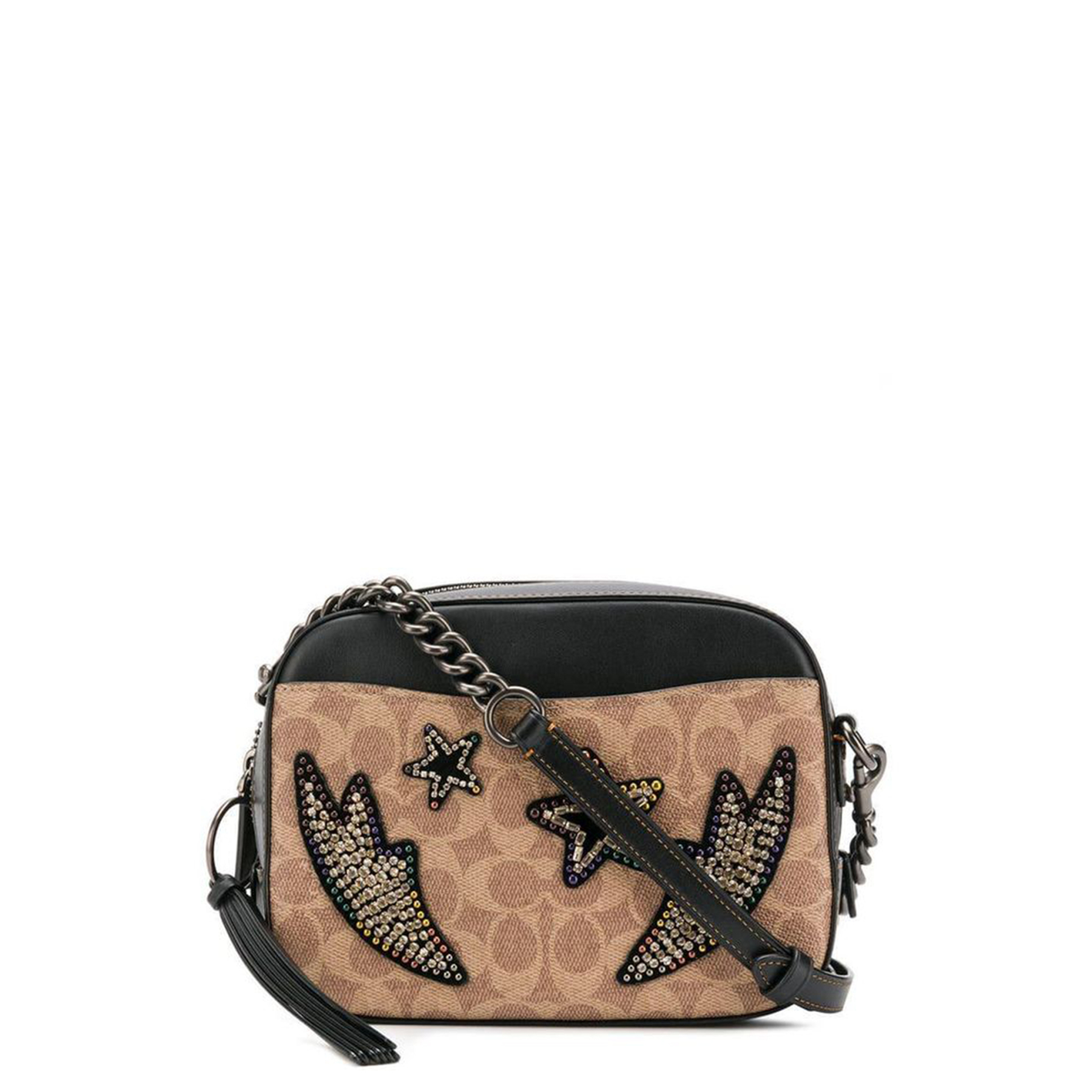 New! Small Bag Woman 100% Original Brand Coach - 31652