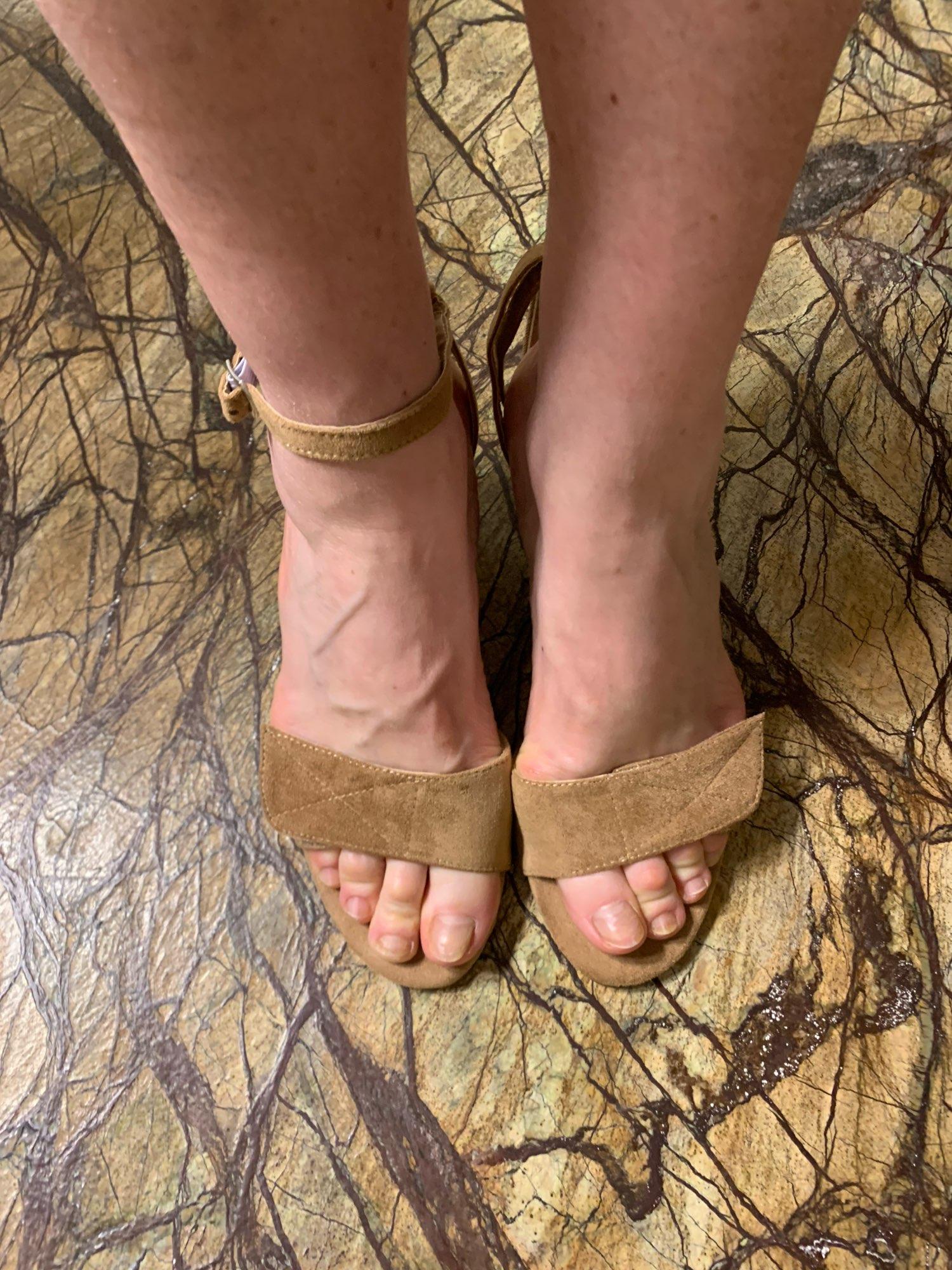 Sandales classiques à talons compensés pour femmes chaussures d