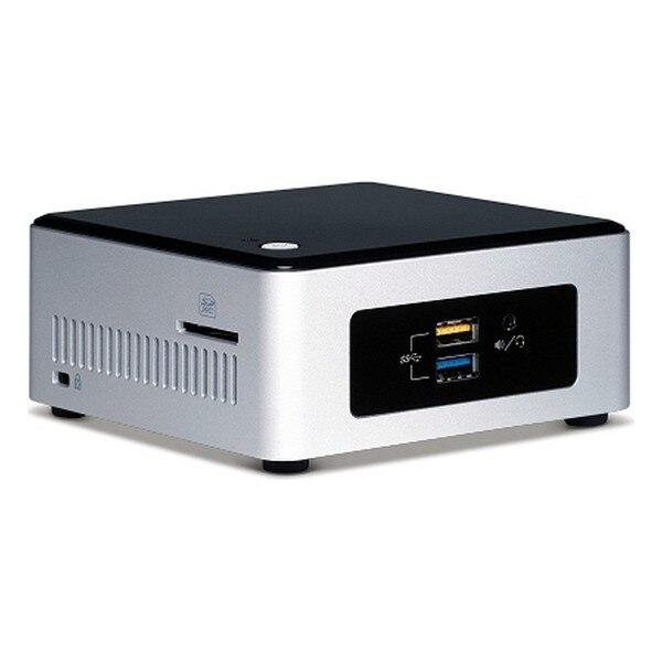 Mini PC Intel NUC5PPYH Pentium N3700 M.2