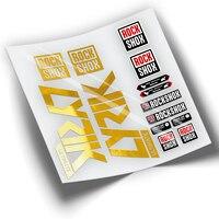 Pegatinas hairpin clipe ROCKSHOX LYRIK 2020 WP283