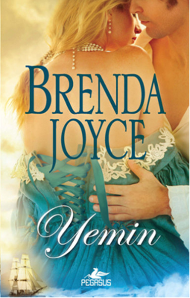 Swear Brenda Joyce Pegasus (TURKISH)