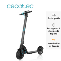 Cecotec Outsider E-Volution 8.5 Phoenix mobility scooter Phoenix Evolution with A peak power 700 W