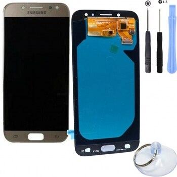Pantalla LCD Completa para Samsung Galaxy J7 2017 - SM-J730F - OLED - Sin Marco