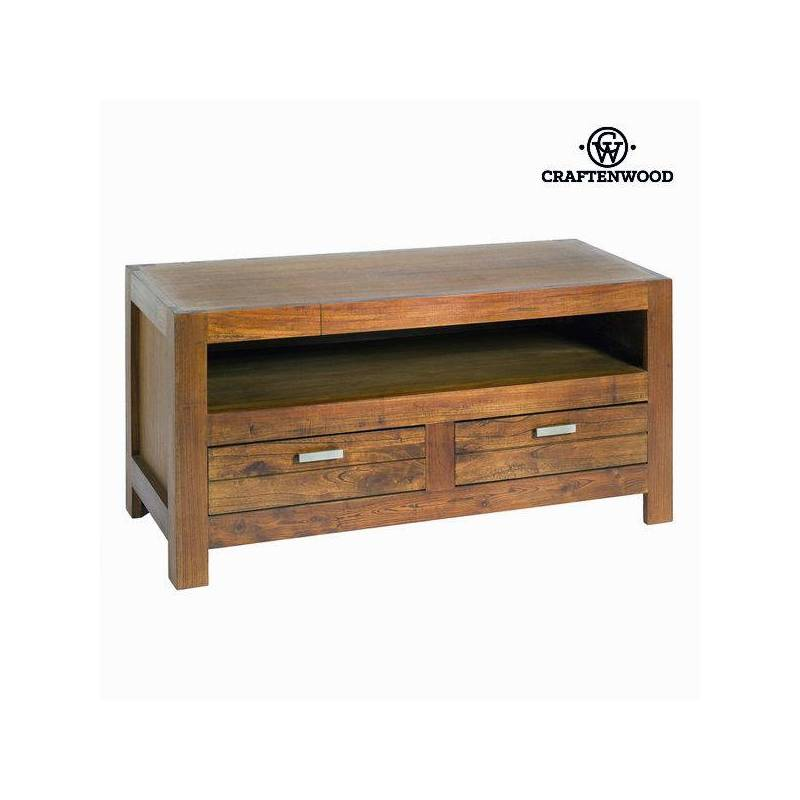 Table Wood TV-the Collection Be Yourself By Craftenwood