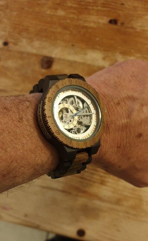 -- Hombre Hombre Relógios