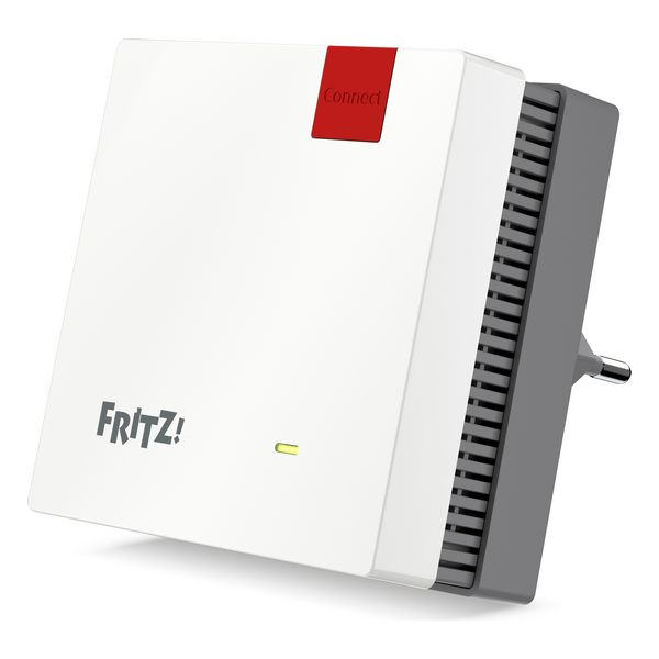 Access Point Repeater Fritz! 1200 5 GHz LAN 400-866 Mbps White