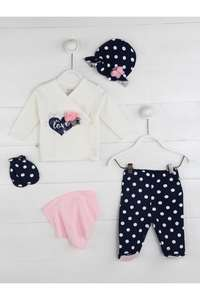 Clothing-Sets Products Hospital-Outlets Newborn Baby-Boy 14months Babies Fashion Casual
