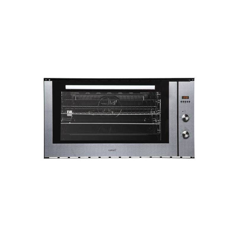 Multifunction Oven Tasting ME910 90 Cm 105 L 3000W Stainless Steel