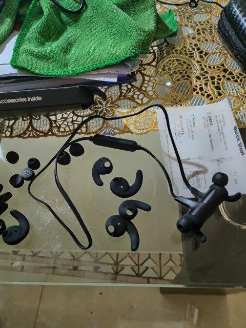 Fones de ouvido Bluetooth Playtime Aptx-ll