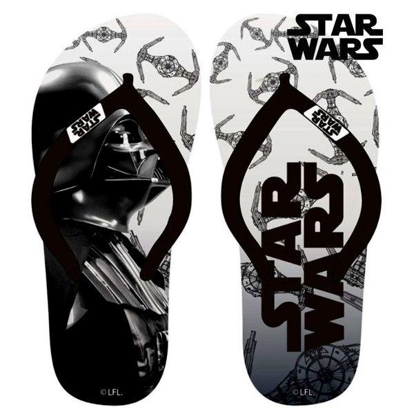 Star Wars Flip Flops