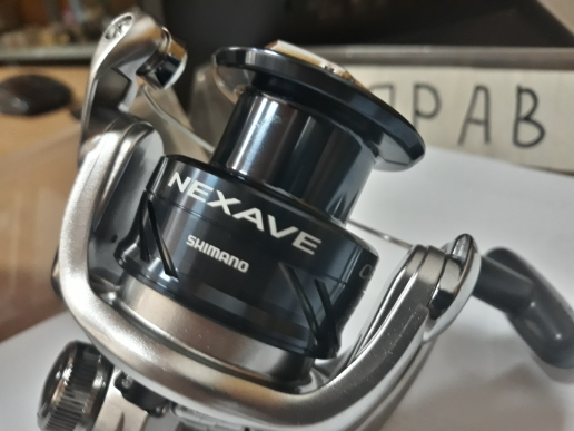 2018 New Arrival Original SHIMANO NEXAVE 1000 2500 C3000 4000 5000HG Low Gear Ratio Front Drag 4BB Saltwater Carp Fishing Reel|shimano nexave|fishing reeloriginal shimano - AliExpress