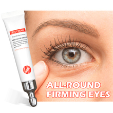 Effective  Eye Cream Peptide Collagen Anti-Wrinkle Anti-aging Remover Dark Circles Eye Care Against Puffiness And Bag