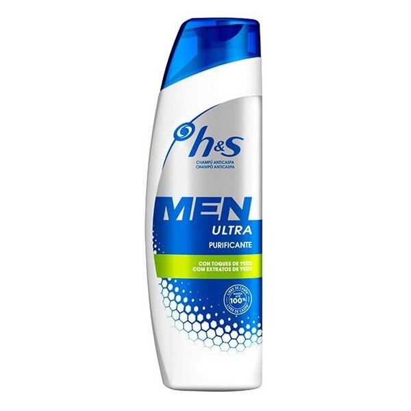 Purifying Shampoo Head & Shoulders (300 Ml)