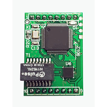 Taidacent Ethernet Device Server 2CH TTL to Network IoT Seri