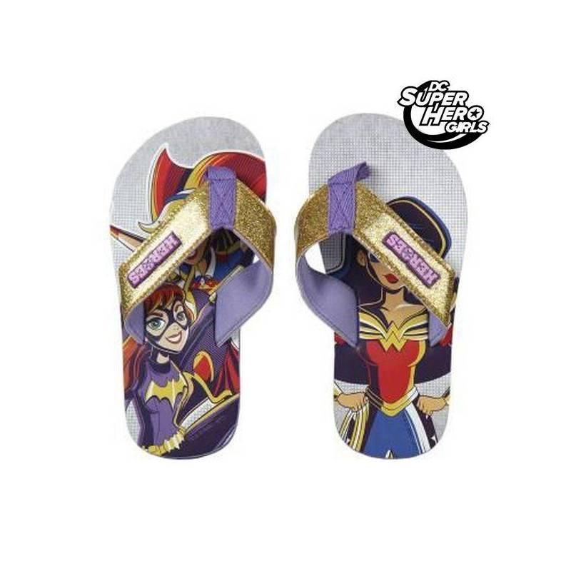 DC Super Hero Girls 72383