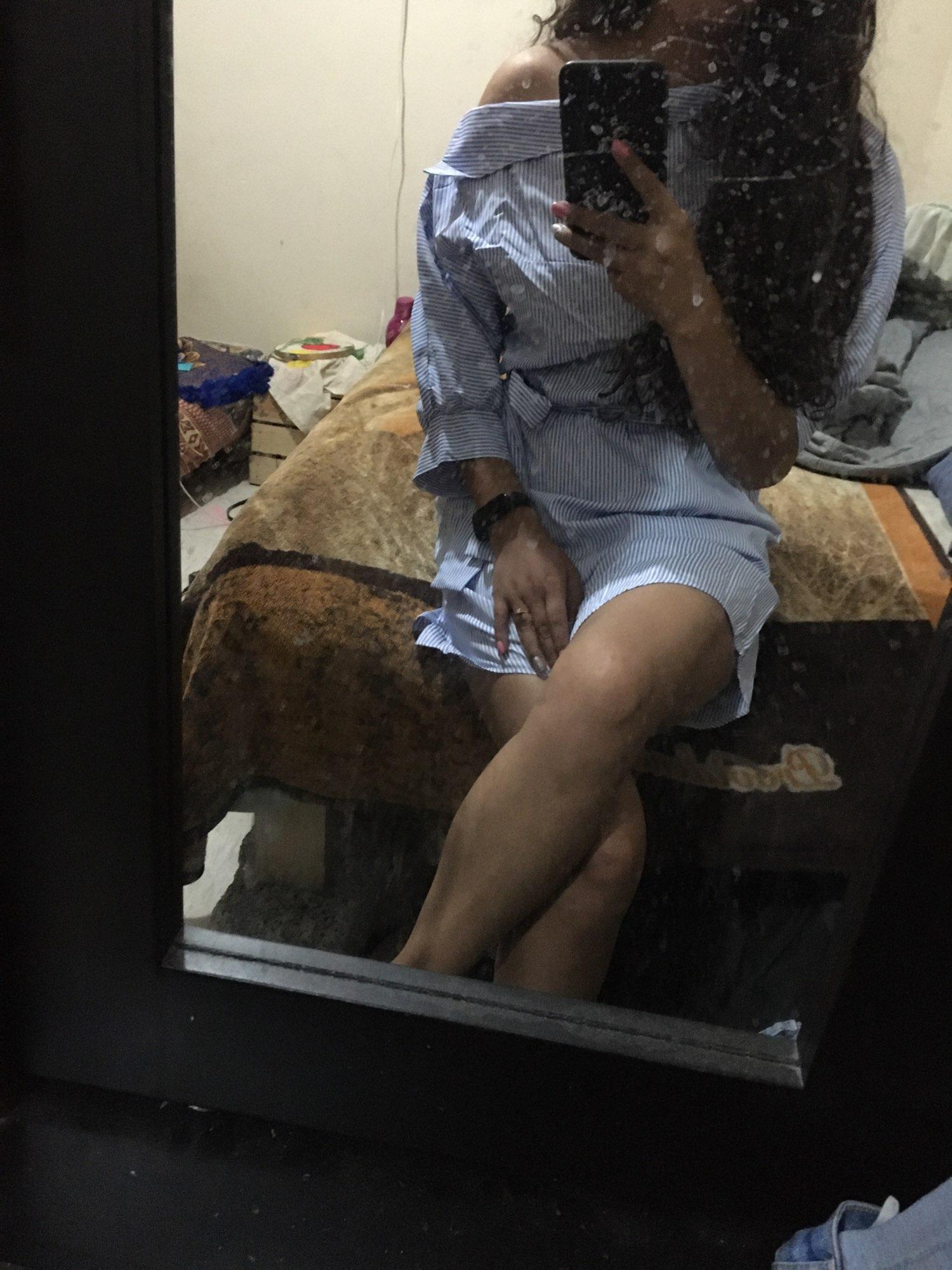 Summer Women Dress Blue Striped Shirt Short Dress Mini Sexy Side Split Half Sleeve Beach Dresses 2019 Plus Size Sundress 3XL beach dress short dresssummer women - AliExpress