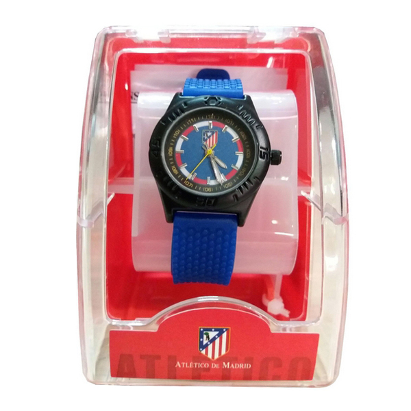 Infant's Watch Atlético Madrid 732917 Blue