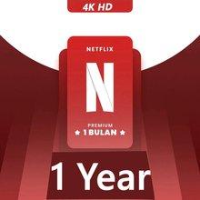 NFLX – clé tv, PC, ps4, 1080P, 4K, CODE PREMIUM, meilleur prix