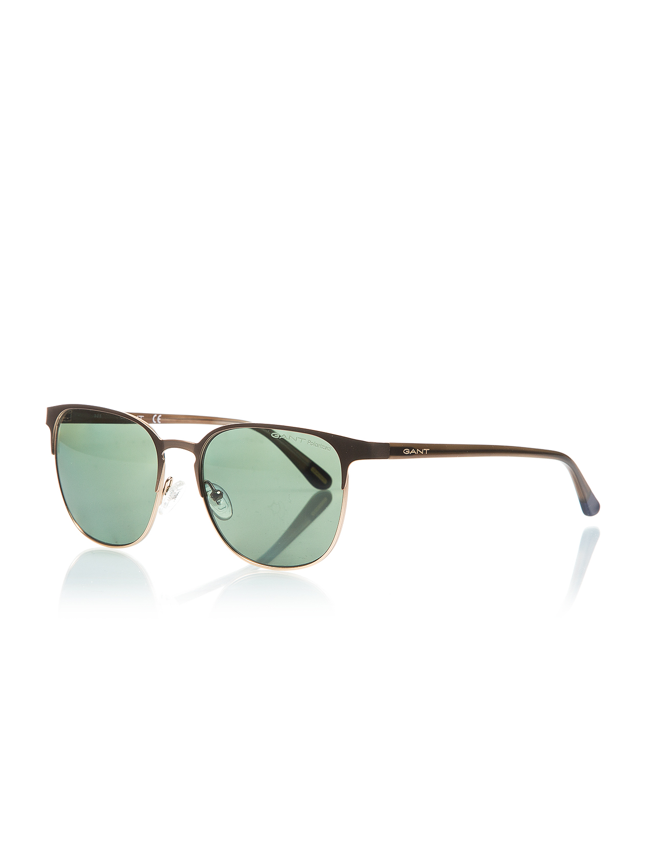 Unisex sunglasses gnt 7077 46r metal yellow unspecified 54 -- gant