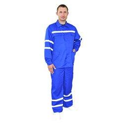 Мужской костюм для сотрудников скорой помощи IVUNIFORMA