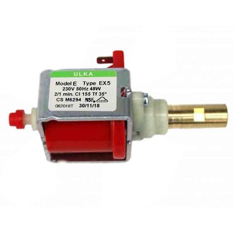 ULKA PUMP Type EX5 48W Model E 230 V