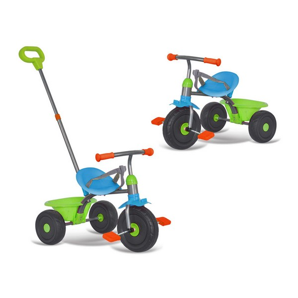 Tricycle 112907 Blue Green