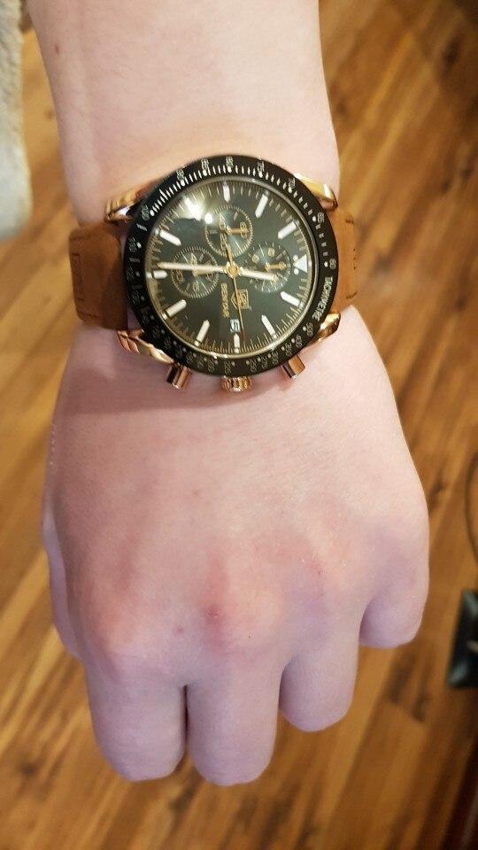 BENYAR 2019 Men Watches To Luxury Brand Business Steel Quartz Watch Casual Waterproof Male Wristwatch Relogio Masculino