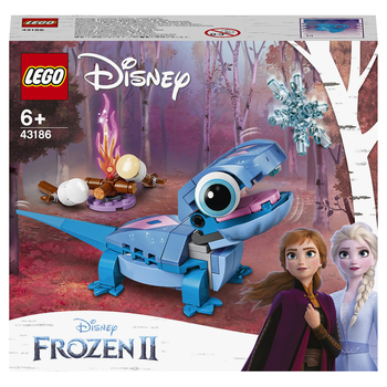 Конструктор LEGO Disney Princess Саламандра Бруни 2