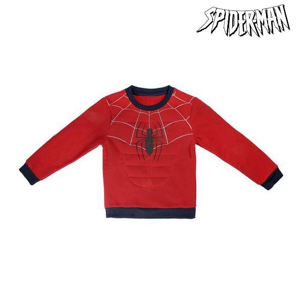 Children's Sweatshirt Without Hood Spiderman 73181
