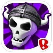抵御黑暗军团iOS版