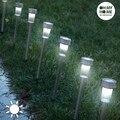 Oh My Home фонарь для сада на солнечных батареях (упаковка из 7)