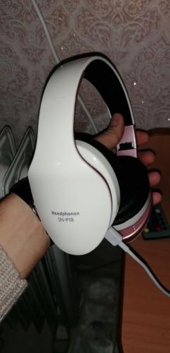 Wireless Gaming Headphone photo review