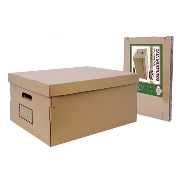 Ev ve Bahçe'ten Katlanabilir Depolama Çantaları'de Çok kullanımlı kutu