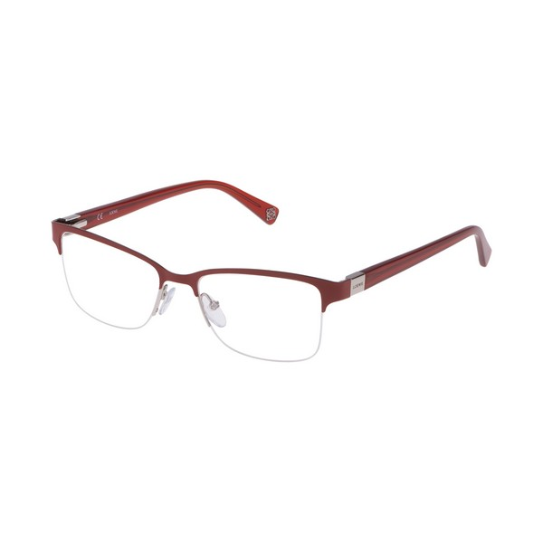 Unisex'Spectacle frame Loewe VLW470530E89|Magnifiers| |  - title=