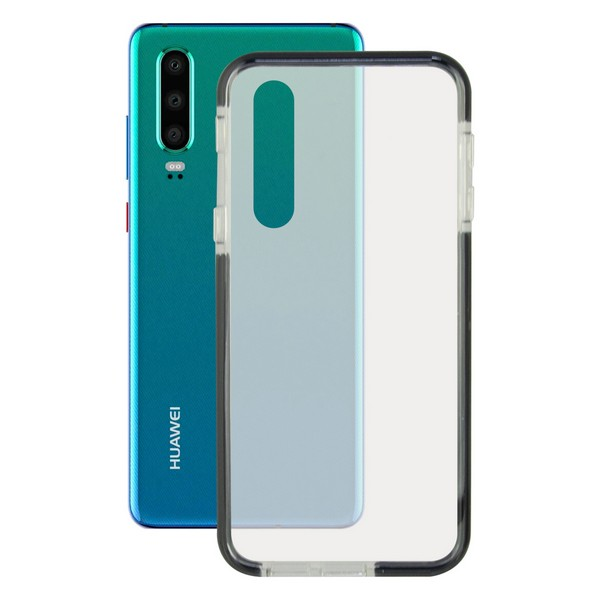 Mobile cover Huawei P30 Polycarbonate   - title=