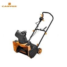 Снегоуборщик электрический Carver STE 2146(2100 Вт, 46x20, 3-6 м