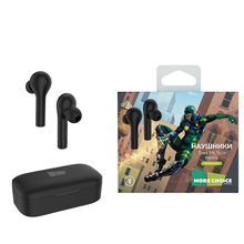 Bluetooth-наушники беспроводные вакуумные More choice BW30S